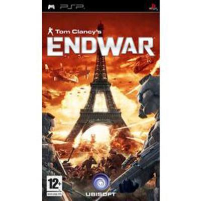 UBI SOFT End War  Default image
