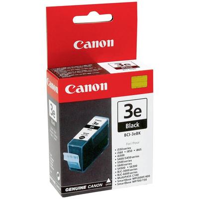 CANON BCI-3eBk  Default image