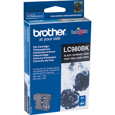 BROTHER LC980BK  Default image