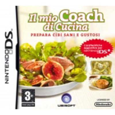 UBI SOFT Il Mio Coach Di Cucina:Prepara Cibi Sani e Gustos  Default image