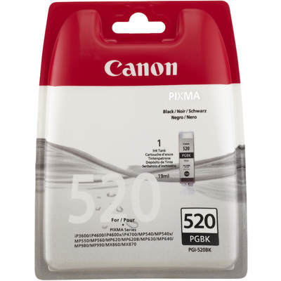 CANON PGI-520  Default image
