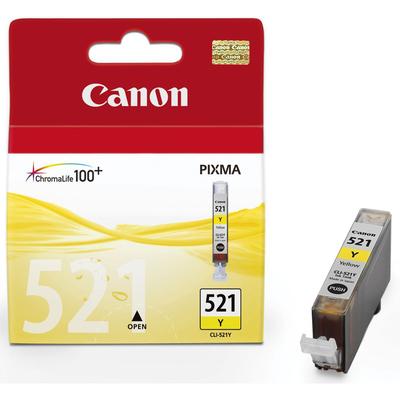 CANON CLI-521Y  Default image