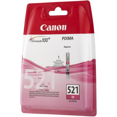 CANON CLI-521 M  Default image