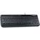 MICROSOFT Wired Keyboard 600  Default thumbnail