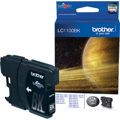 BROTHER LC1100BK  Default image