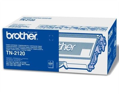 BROTHER TN2120  Default image