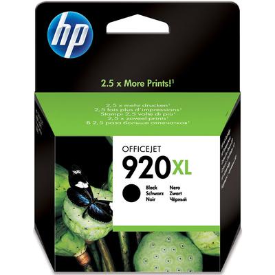 HP CD975AEBL - Ink  920XL, nero  Default image