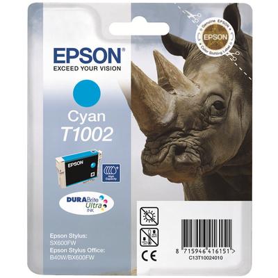 EPSON T1002 Rinoceronte  Default image