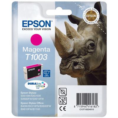 EPSON T1003 Rinoceronte  Default image