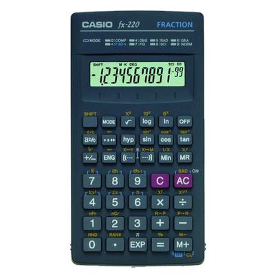 CASIO FX-220  Default image