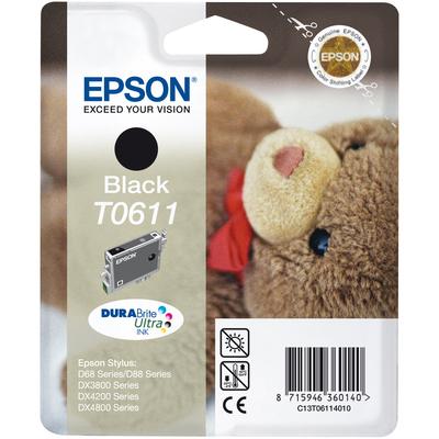 EPSON T0611 Orsetto  Default image