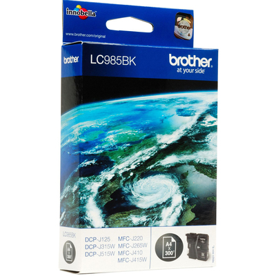 BROTHER LC985BK  Default image