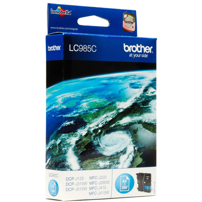 BROTHER LC985C  Default image