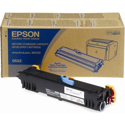 EPSON Return Toner S050522  Default image
