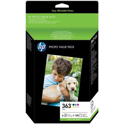 HP Photo Value serie 363  Default image