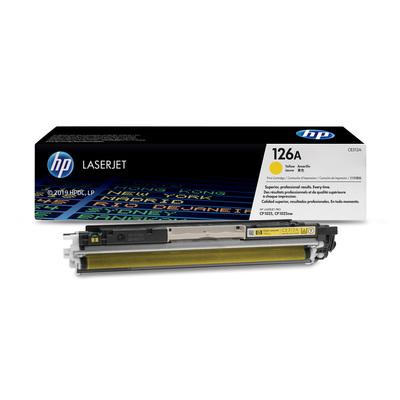 HP LaserJet 126A  Default image