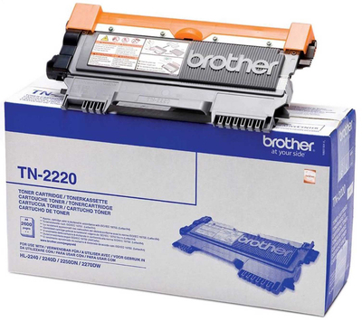 BROTHER TN-2220  Default image