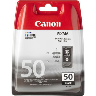 CANON PG-50 BK  Default image
