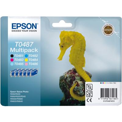 EPSON T0487 Cavalluccio marino  Default image