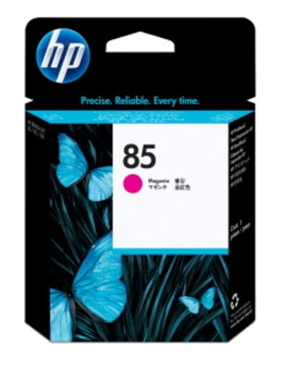 HP C9421A - TESTINA  85, MAGENTA  Default image