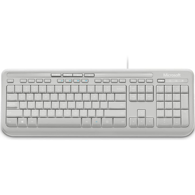 MICROSOFT Wired Keyboard 600  Default image