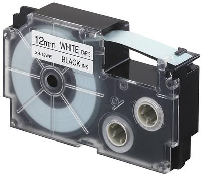 CASIO XR-12WE1  Default image