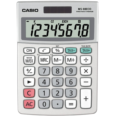 CASIO MS-88ECO  Default image
