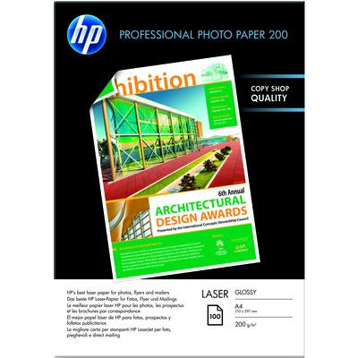 HP Professional Photo Paper 200  Default image