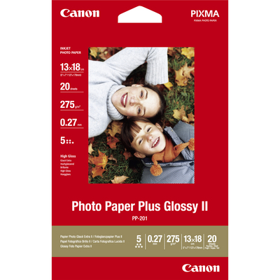 CANON Plus Glossy II PP-201  Default image