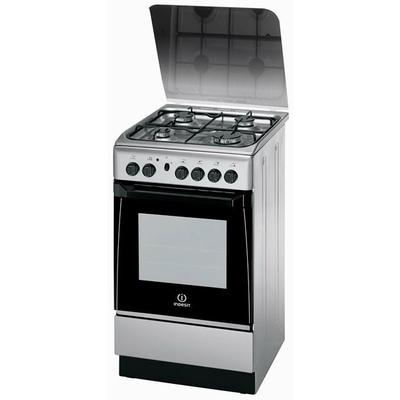 Cucine indesit kn1g21sx - Cucine a gas indesit ...