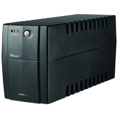 TRUST 600VA UPS  Default image