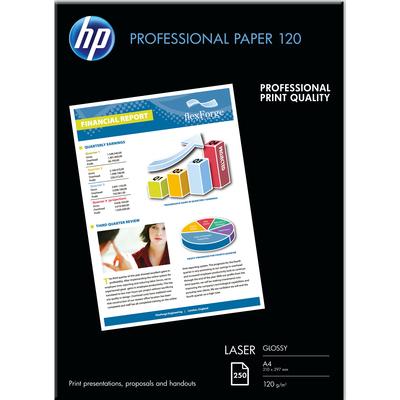 HP Professional Laser Paper  Default image