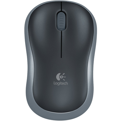 LOGITECH Wireless Mouse M185  Default image
