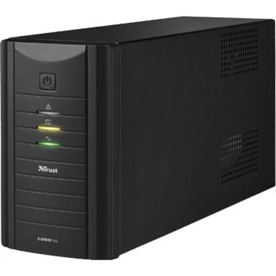 TRUST OXXTRON 1000VA UPS  Default image