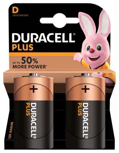 DURACELL E-MN1300  Default image