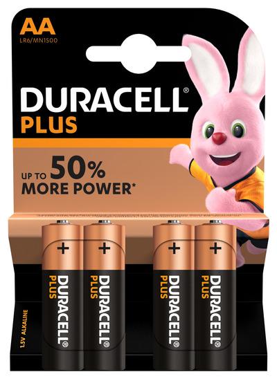 DURACELL Plus Power AA  Default image