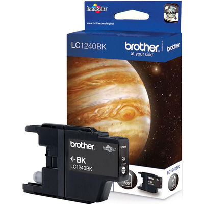 BROTHER LC1240BK  Default image