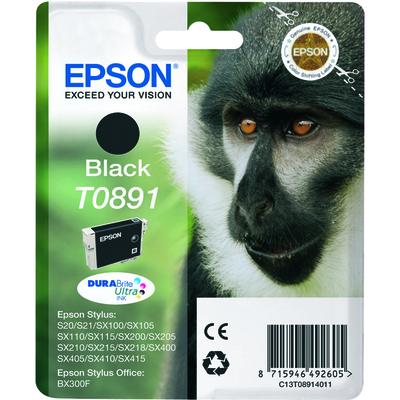 EPSON T0891 Scimmia  Default image