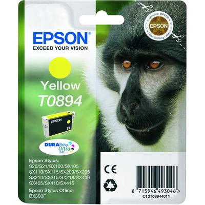 EPSON T0894 Scimmia  Default image