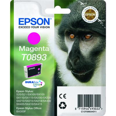 EPSON T0893 Scimmia  Default image