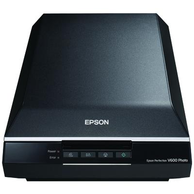 EPSON Perfection V600 Photo  Default image
