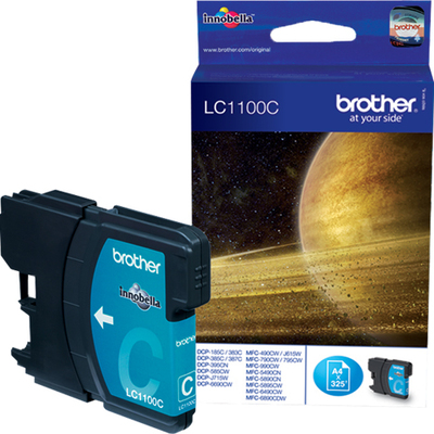 BROTHER LC1100C  Default image