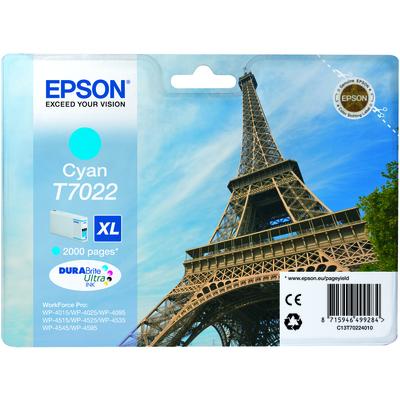 EPSON T7022 Torre Eiffel  Default image