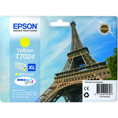 EPSON Torre Eiffel T7024  Default image