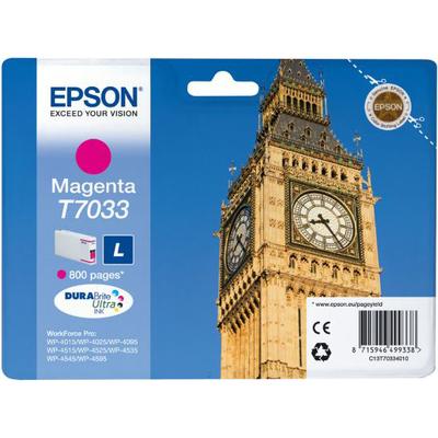 EPSON Big Ben T7033  Default image