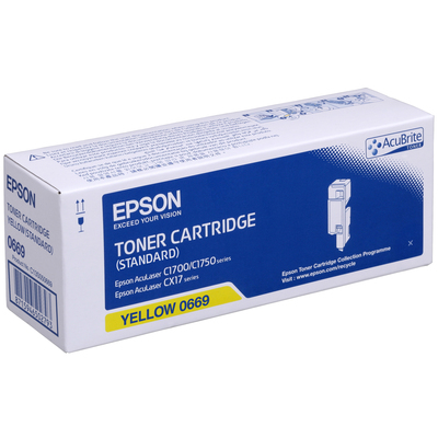EPSON S050669  Default image