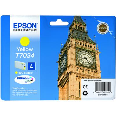 EPSON Big Ben T7034  Default image