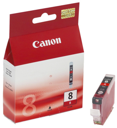 CANON CLI-8 ROSSO  Default image