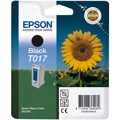 EPSON Girasole T017  Default image
