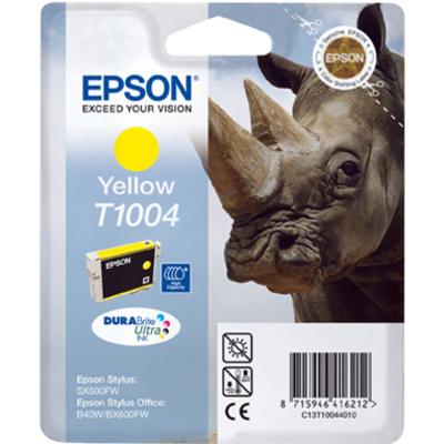 EPSON T1004 Rinoceronte  Default image